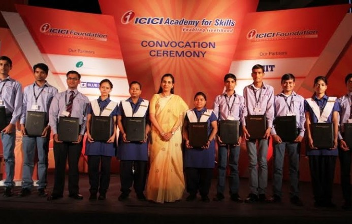 ICICI Foundation